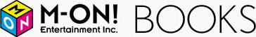 M-ON! Entertainment Inc. BOOKS