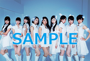 【SAMPLE】GP_postcard_TOKYO