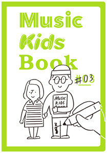 Music Kids Book #3